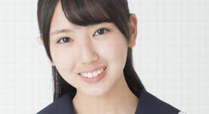 沢口愛華 現役ならではの清潔感たっぷりなセーラー服画像